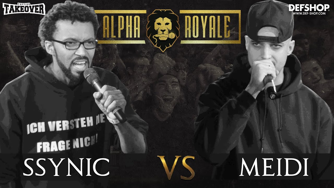 Alpha Royale Finale