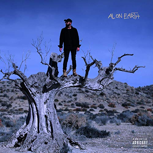 Al Kareem - AL on Earth (05.07.19)