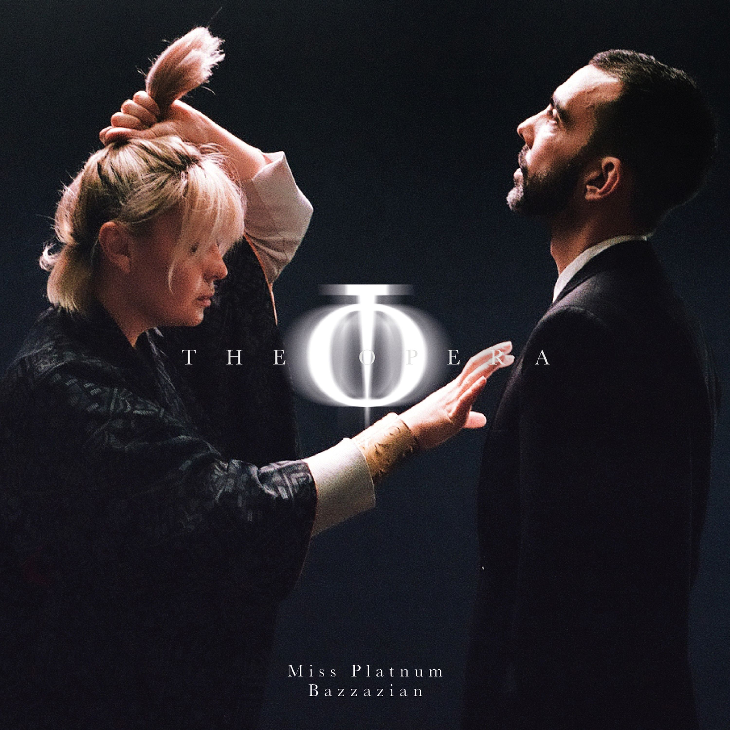 Miss Platnum & Bazzazian - The Opera (02.08.19)