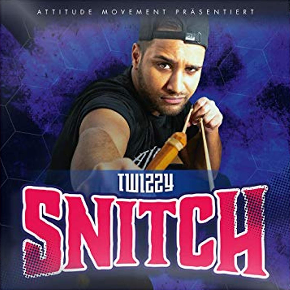 Twizzy - Snitch (29.03.19)