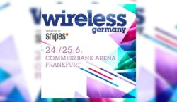 Wireless Festival 2017 in Frankfurt