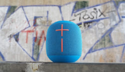 Ultimate Ears Wonderboom Bluetooth Speaker im Rapblokk Test