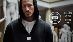 "BSTN – Brand Capsule Collection: ""Follow Codes – Study Game"""