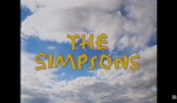Simpsons Intro – Metal Cover