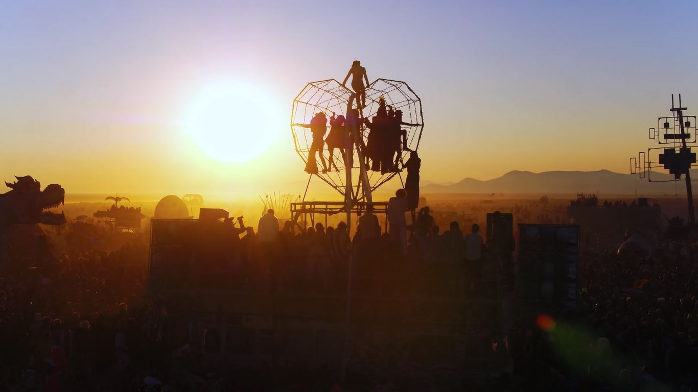 Burning man festival 2017 - Festival burning man 2017 ...