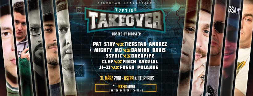 toptier-takeover