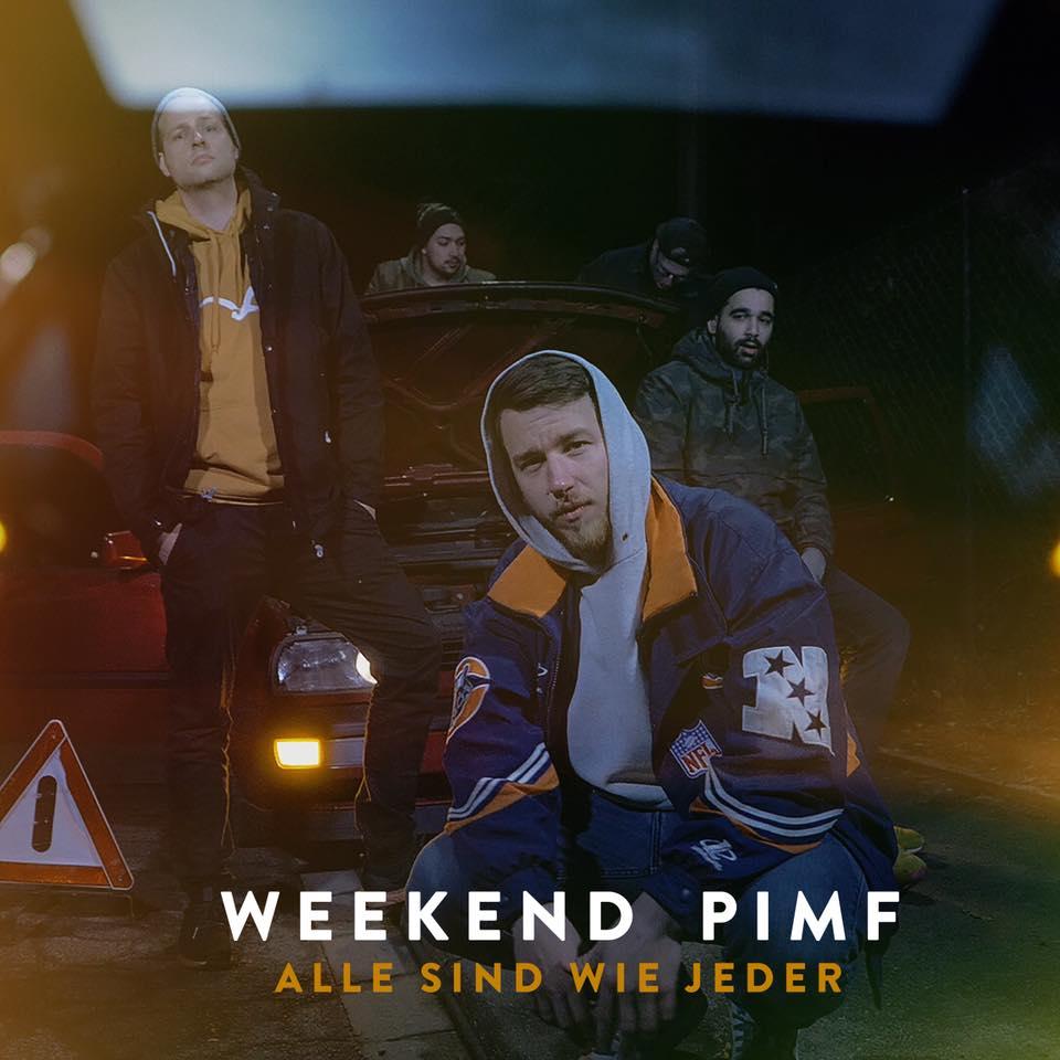 weekend pimf