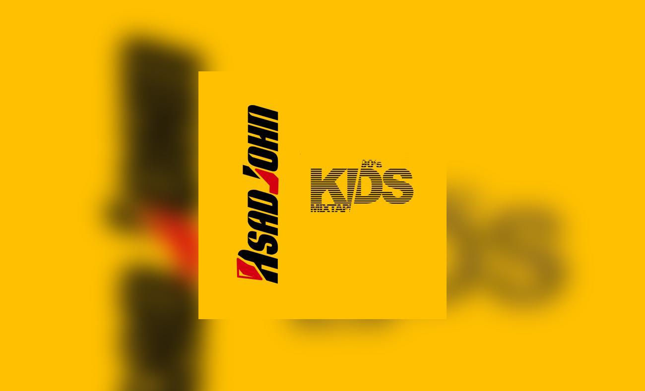 Asadjohn-90s-Kids-Mixtape-Cover