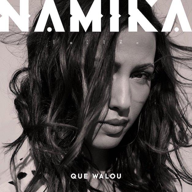 Namika-Que Walou-Cover
