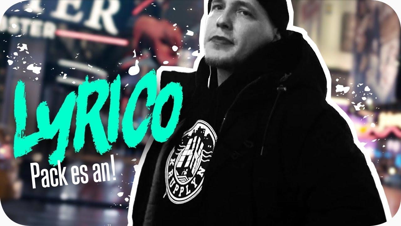 lyrico-pack-es-an-video