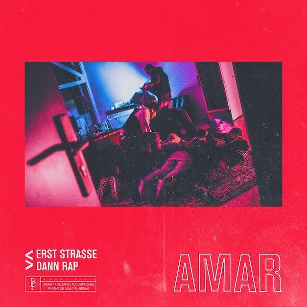 Cover-Amar-Erst-Strasse-dann-Rap