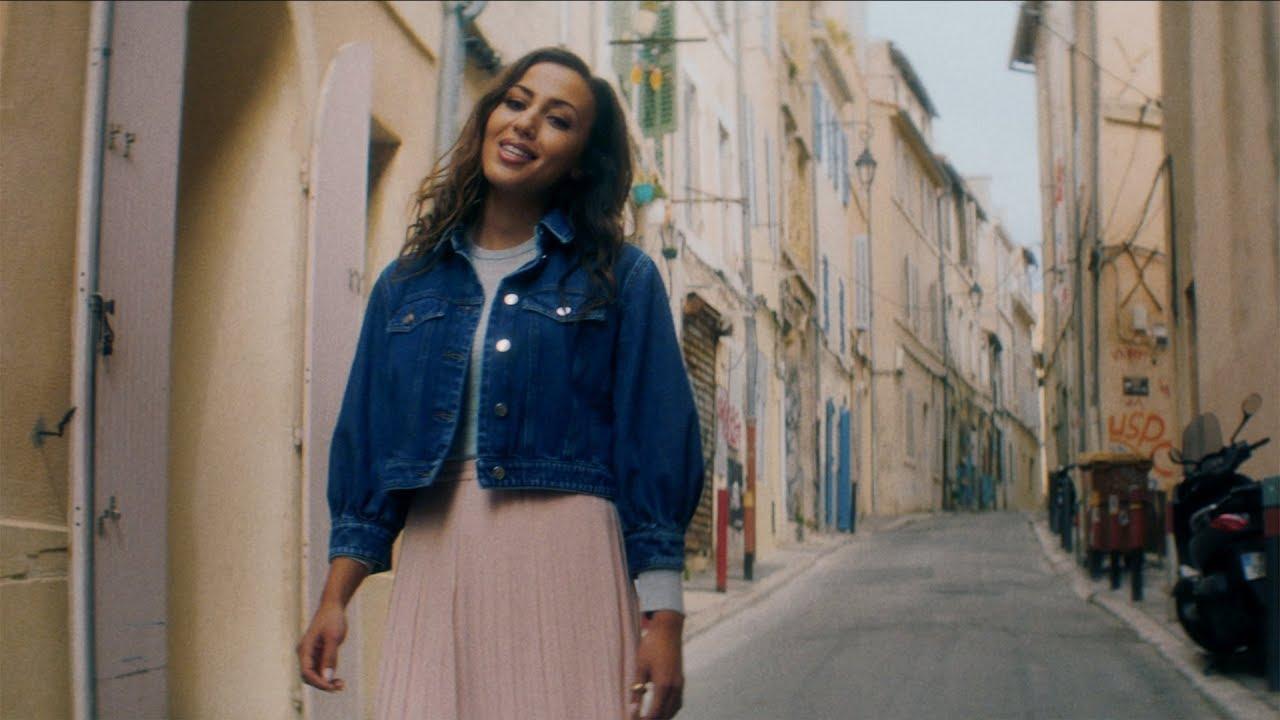 namika-Je ne parle pas français-video