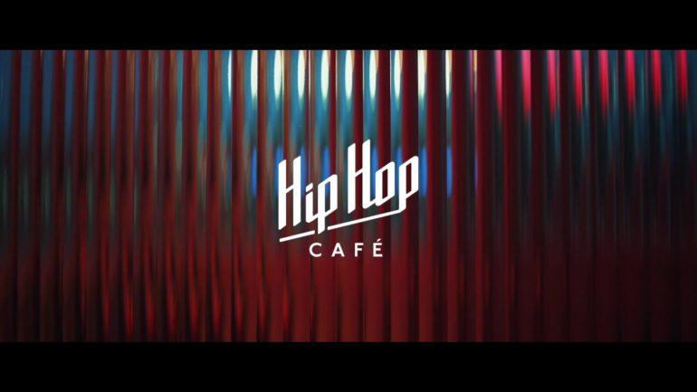 Hip Hop Cafe Ein Kurzfilm Voller Golden Era Hip Hop
