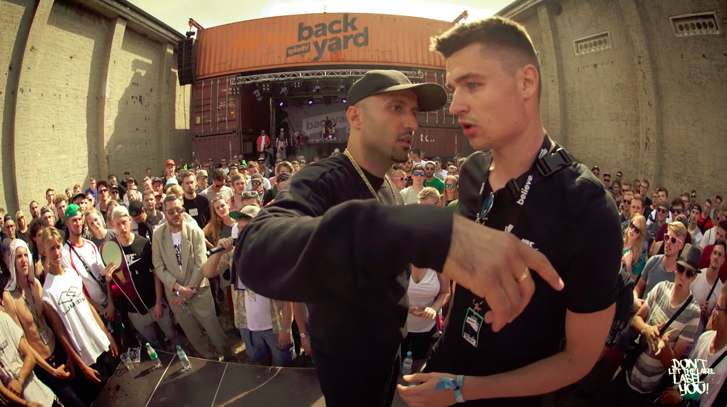 nedal-nib-vs-clep-dltlly-splash-festival-video