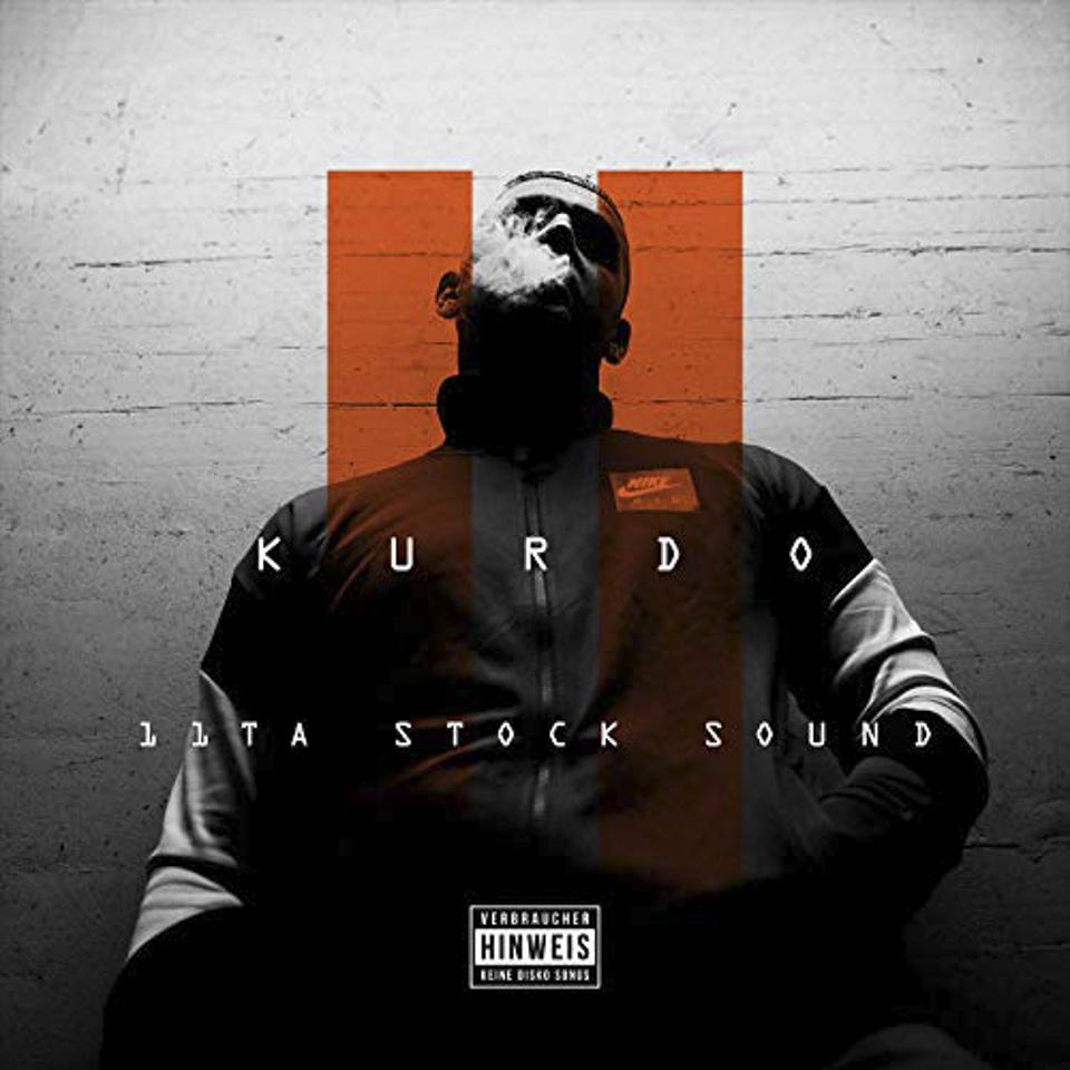 Kurdo - 11ta Stock Sound 2(10.01.19)