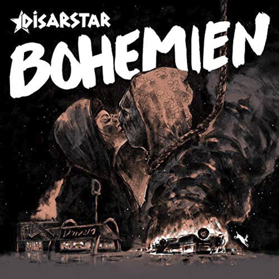 Disarstar - Bohemien (15.02.19)