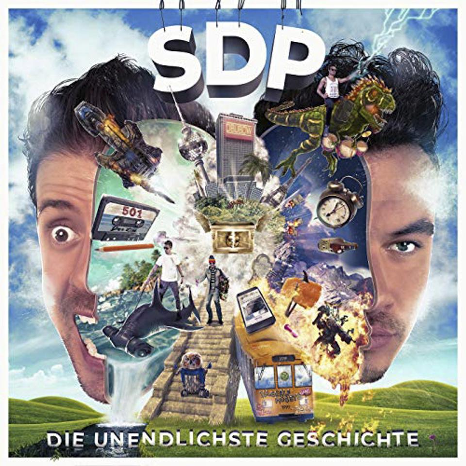 SDP - Die unendlichste Geschichte (01.03.19)