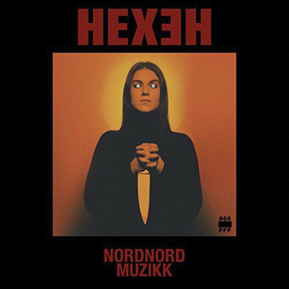 Nord Nord Muzik - Hexeh (22.03.19)