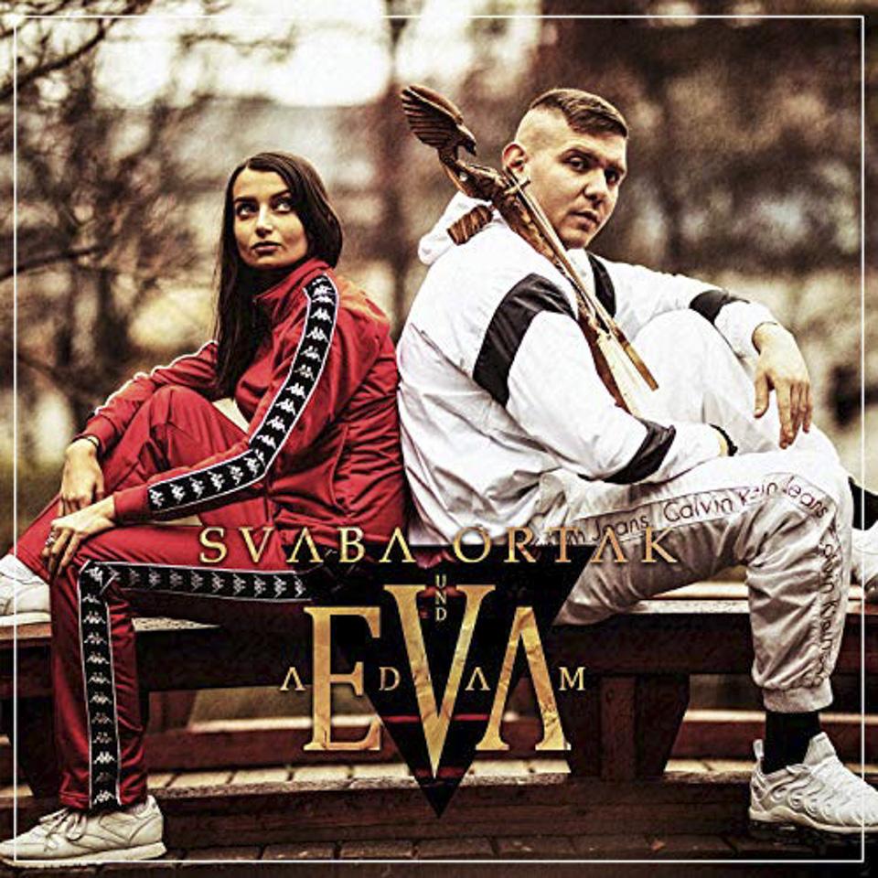 Svaba Ortak - Eva & Adam (29.03.19)