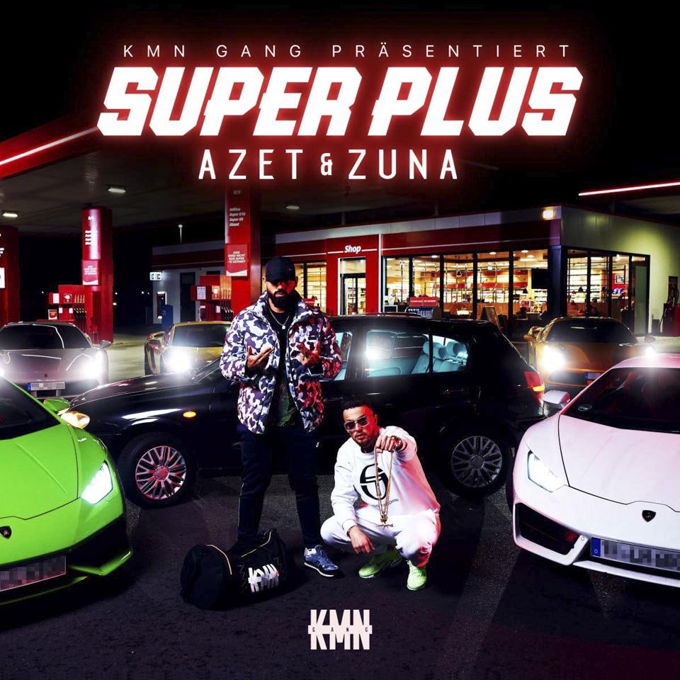 Azet & Zuna - Super Plus (08.03.19)