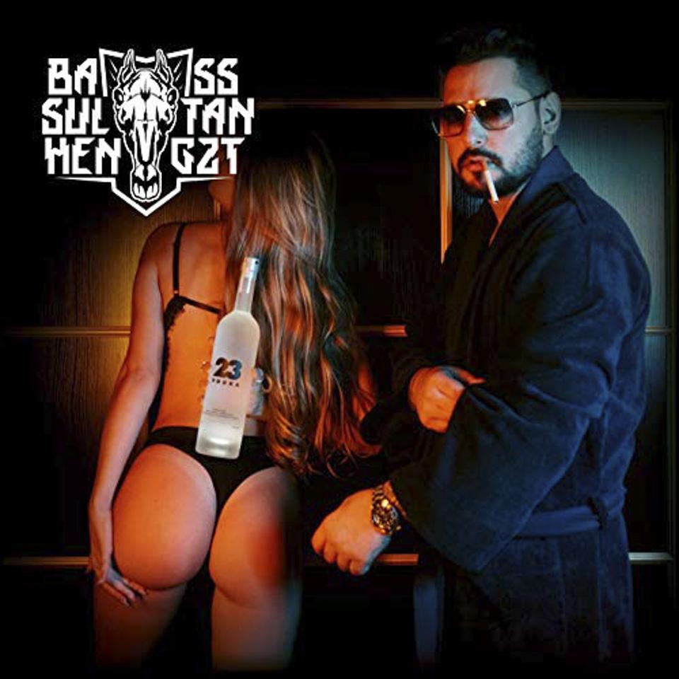 Bass Sultan Hengzt - Bester Mann (25.01.19)