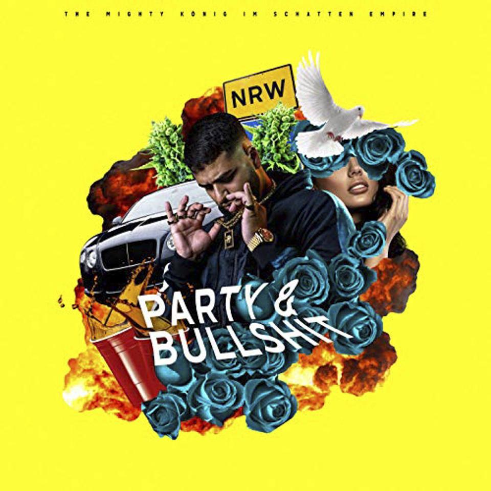Bato - Party&Bullshit (10.05.19)