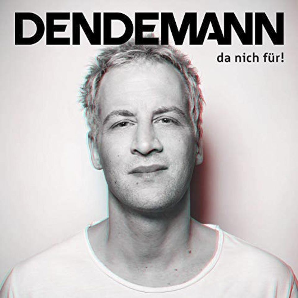 Dendemann - da nich für! (25.01.19)