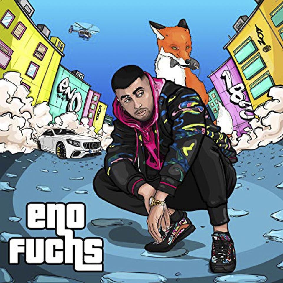 Eno - Fuchs (03.05.19)