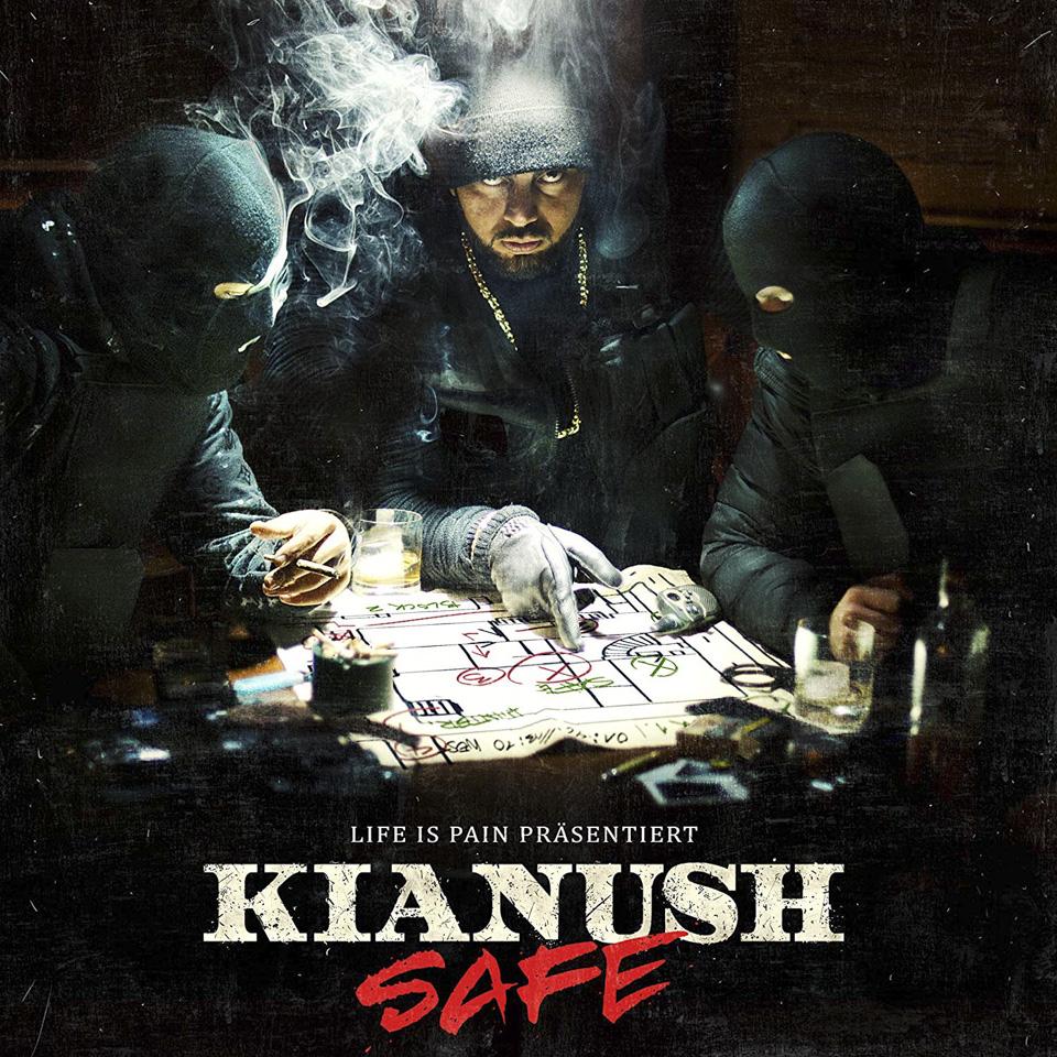 Kianush - Safe (26.04.19)
