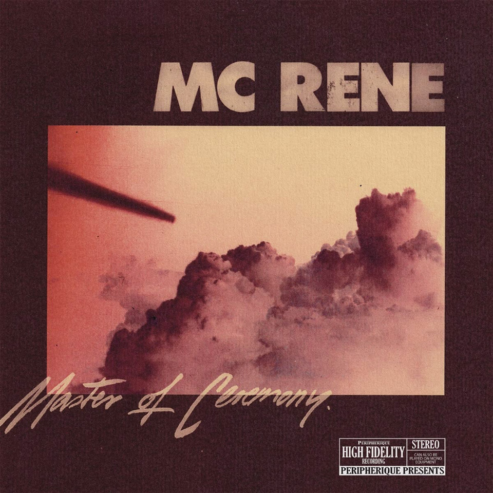 MC Rene - Master of Ceremony (22.03.19)