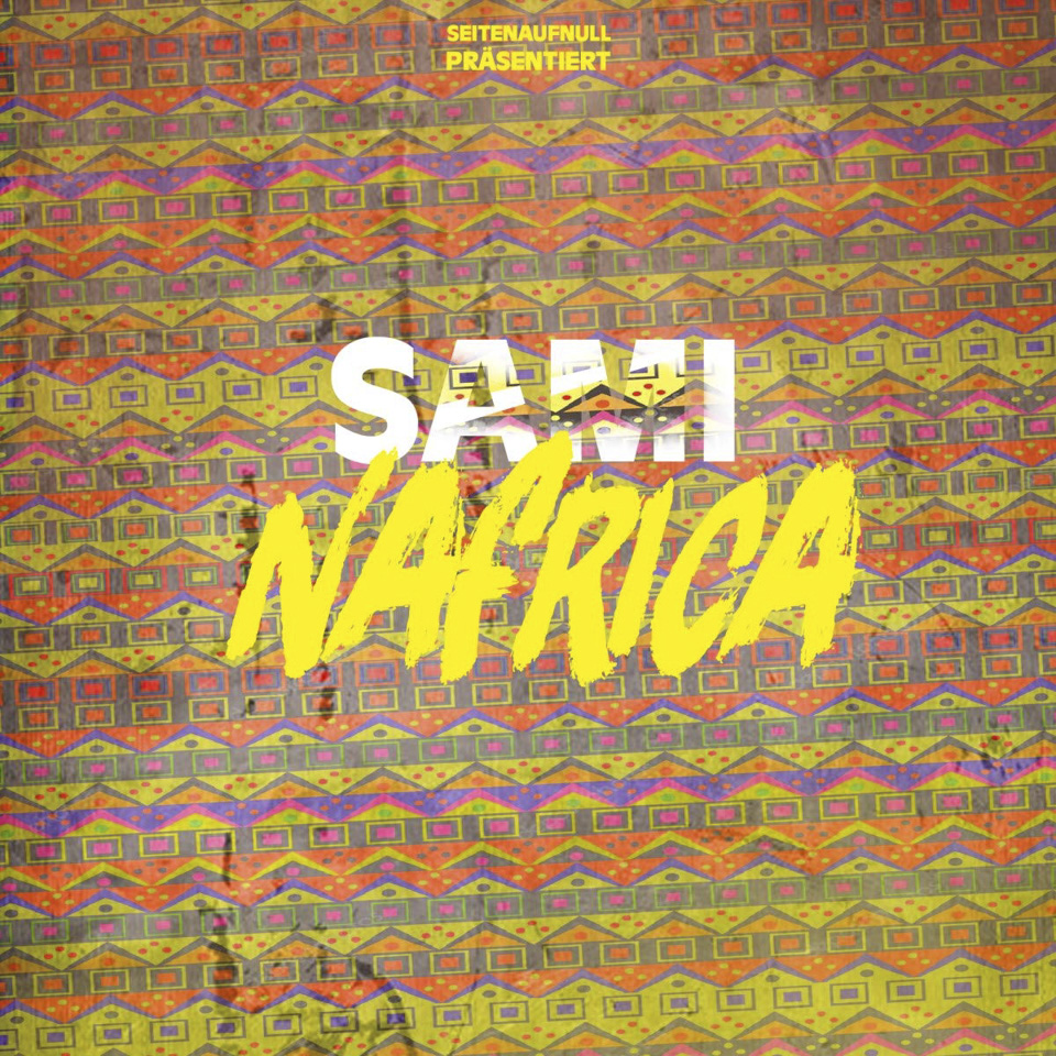 Sami - Nafrica (03.05.19)