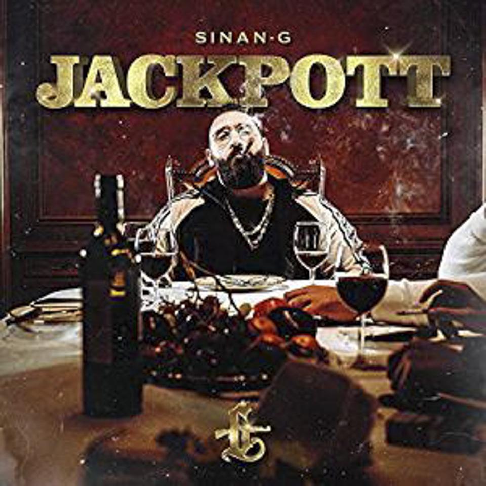 Sinan G - Jackpott (08.03.19)
