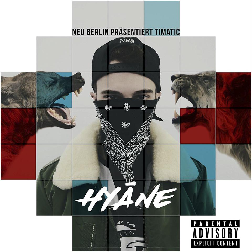 Timatic - Hyäne (05.04.19)