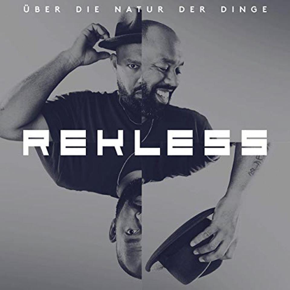 Roger Rekless - Über Die Natur Der Dinge (15.02.19)